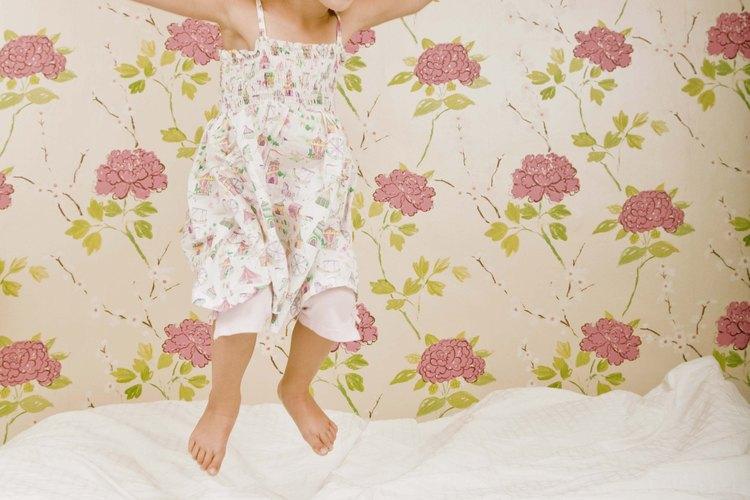 Los niños carecen de desarrollo en la parte del cerebro que controla el comportamiento.