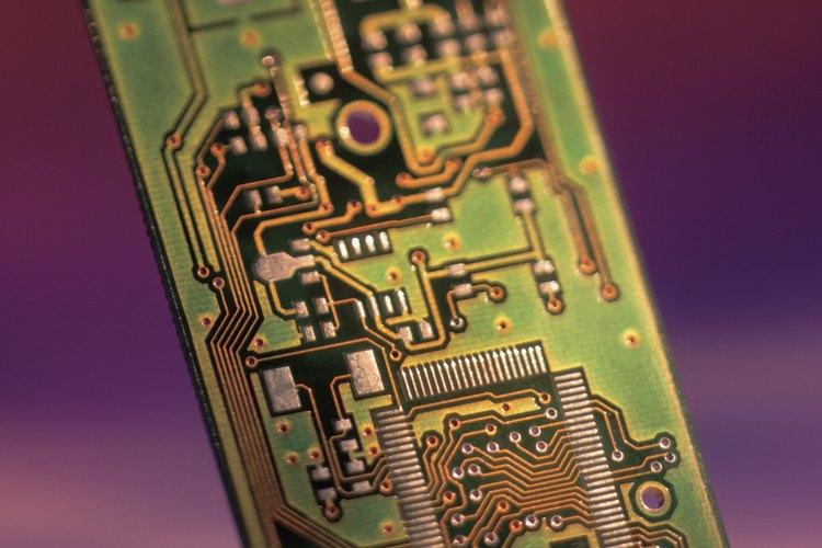 Los transistores NPN hacen posible los dispositivo electrónicos compactos y sofisticados.