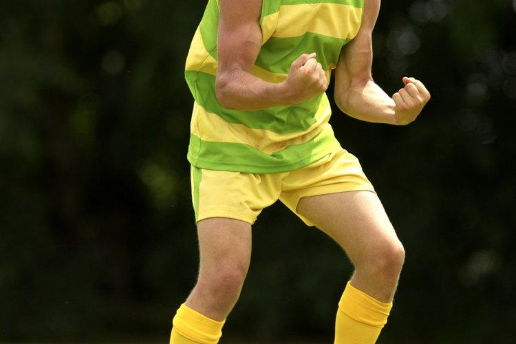 Una experiencia deportiva positiva puede tener beneficios de por vida para los adolescentes.