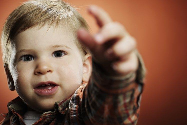 El habla telegráfica es una etapa común para los niños entre las edades de 18 a 24 meses.