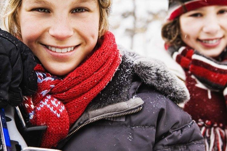 La chamarra corecta puede hacer del snowboarding una experiencia cálida, segura y divertida.