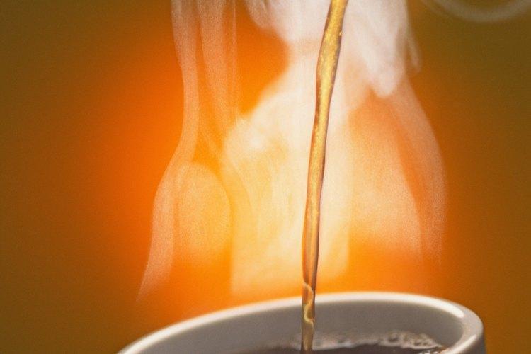 Con la mezcla de un poco de café, un poco de té y algunos otros ingredientes, puedes encontrar un brebaje nuevo favorito en esta fusión de café y té.