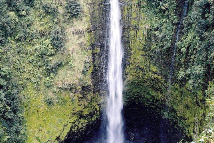 Aproximadamente 1,3 millones de personas viven en Hawaii, según el Censo de EE.UU. del 2009.