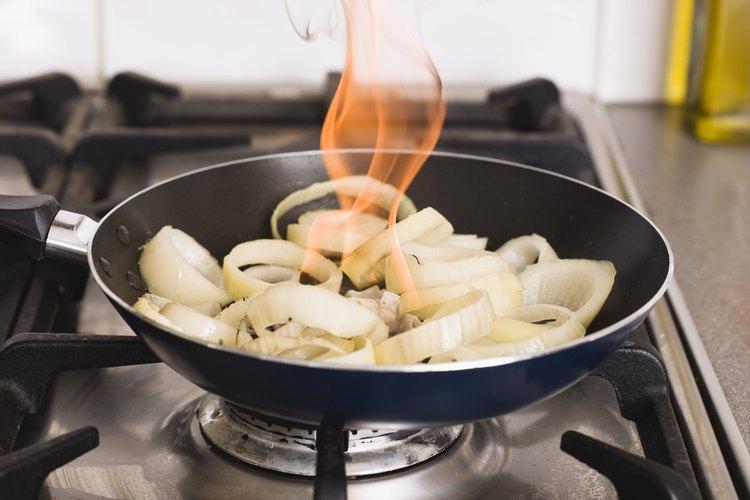 Las cenas ligeras pueden ser apetitosas y nutritivas.