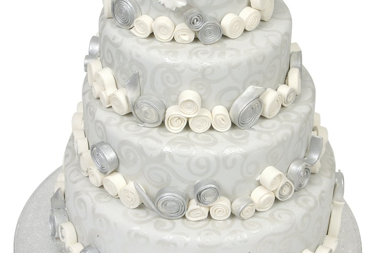 Los mejores pasteles son los que ven tan bien como gustan.