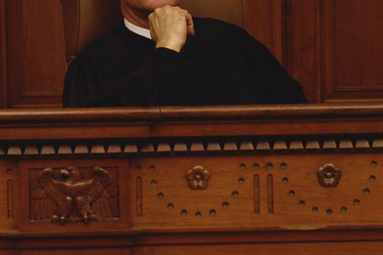 Todos los acusados tienen el derecho a un juicio rápido.