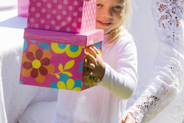 Puedes seleccionar el regalo perfecto para un niño de 6 años de edad, pensando en su propósito.