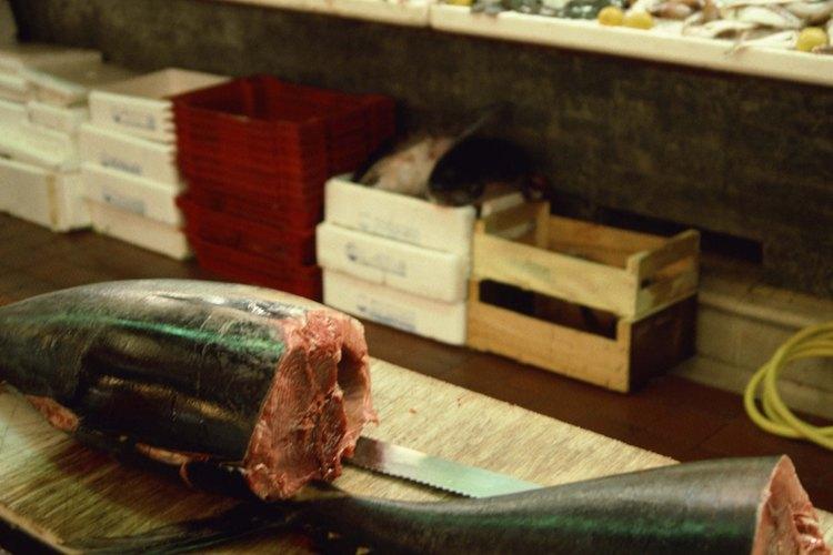 El atún es un pescado versátil el cual combina bien con varios ingredientes.