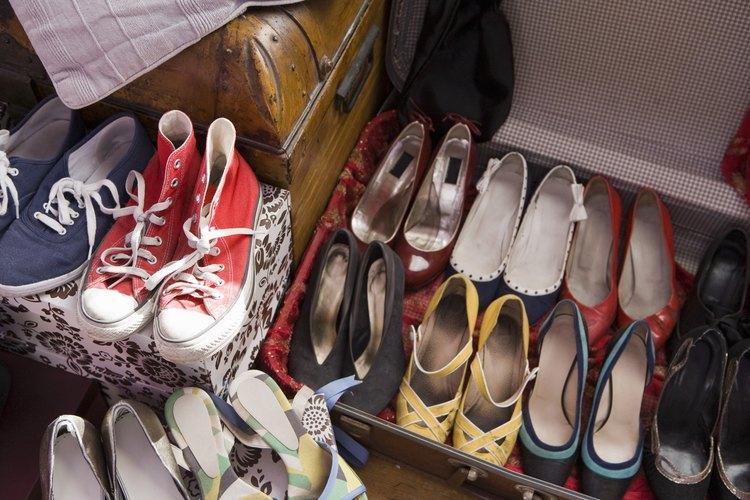 Las plantillas pueden hacer que los zapatos calcen mejor y sean más cómodos de usar.