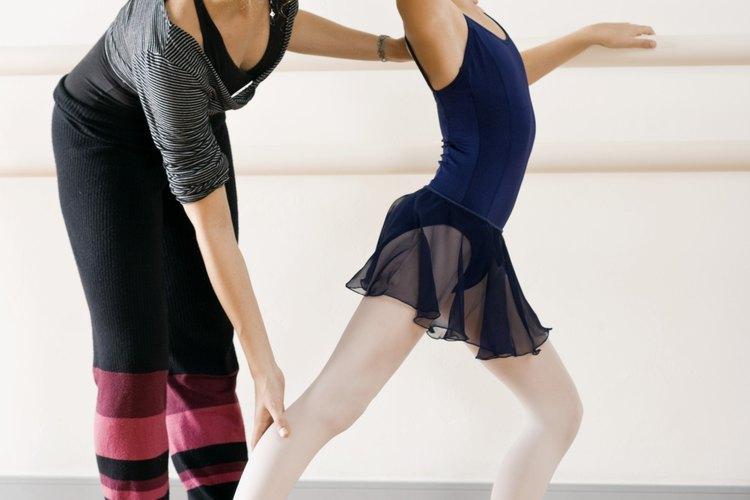 Anima a tus estudiantes de danza con refuerzo positivo.