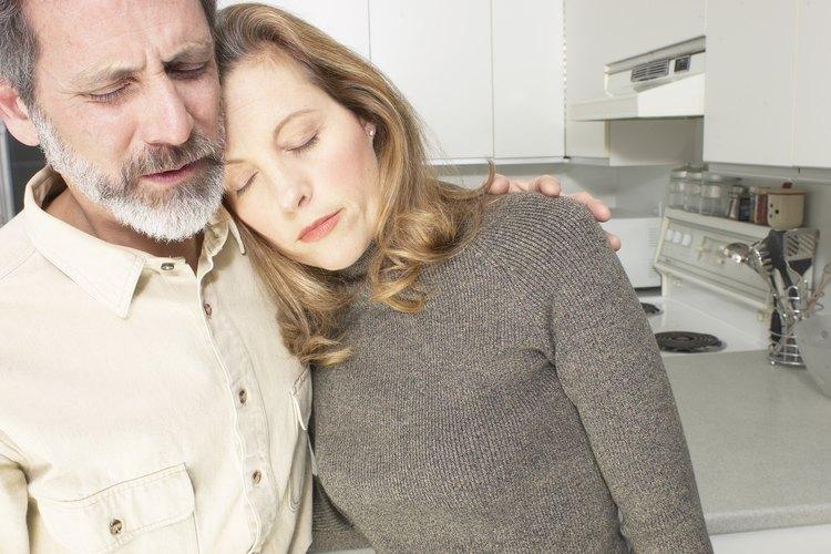 Trata de ser comprensivo con la necesidad de tu pareja para desahogarse.