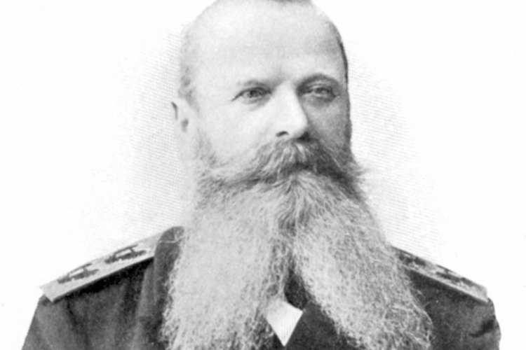 Una barba puede tardar muchos años en crecer.