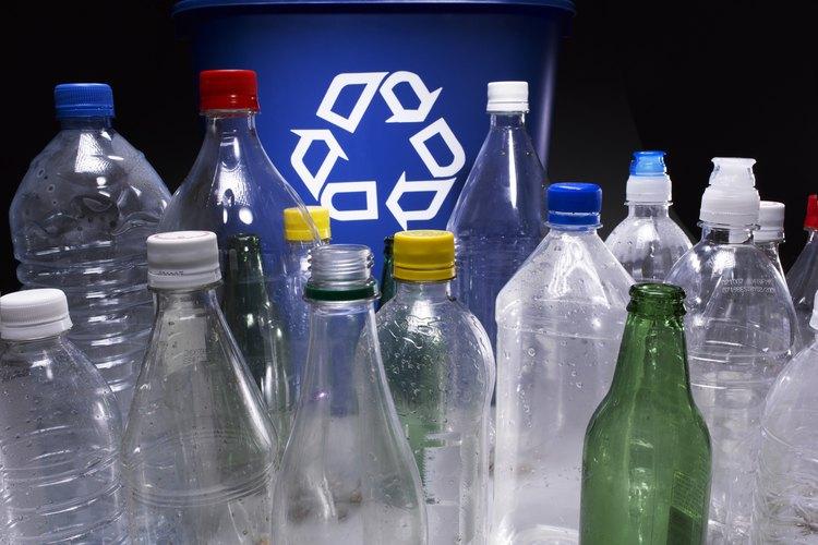 Reciclar y reducir: dos prácticas fáciles y necesarias.
