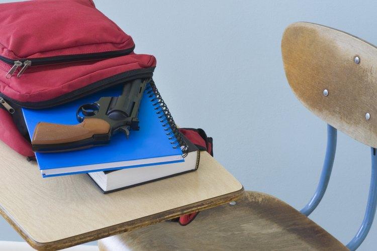 Violencia en el aula