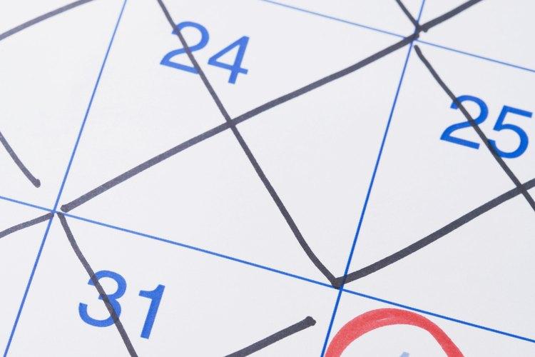Este cálculo se puede utilizar para hacer una cuenta regresiva para una fecha ansiosamente anticipada en el futuro.