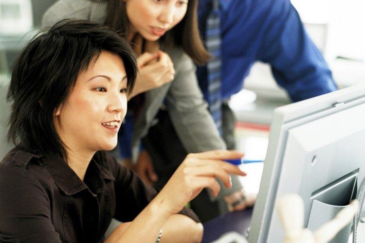 Puedes obtener los datos de tus empleadores anteriores consultando por Internet en la web de la Administración del Seguro Social.