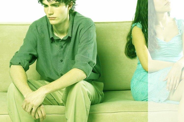 Si tu ex quisiera reconciliarse contigo ya te habría llamado.