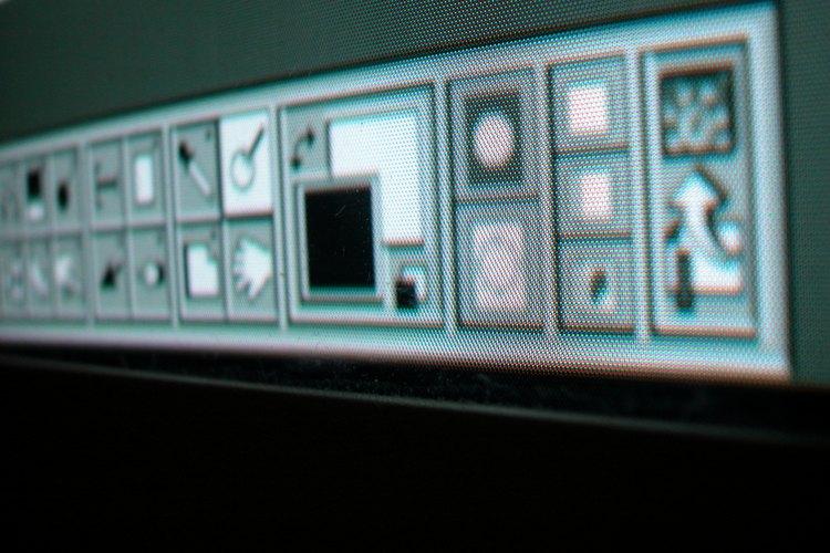 Hay que conocer los diversos programas para crear arte digital.