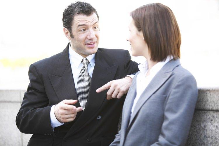 Cómo probar un acuerdo verbal.