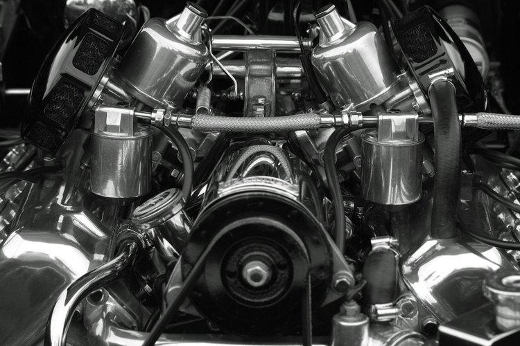 Nissan equipa al Rogue con un motor de cuatro cilindros de 2,5 litros.