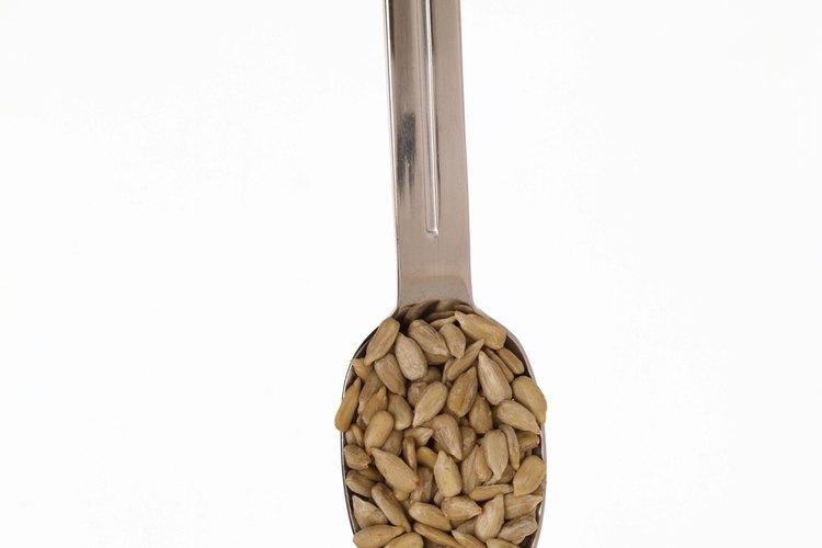 Aprende a tostar semillas de girasol en tu casa.