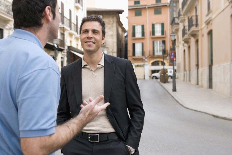 Aprende sobre la ropa casual de negocios aceptable para no cometer errores.