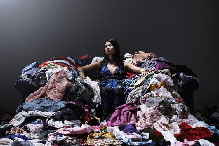 Tu ropa estará limpia rápidamente y eficientemente cuando ajustes el programa de lavado correcto.