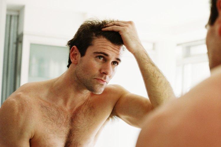 Una de las cosas más aterradoras tanto para hombres como para mujeres es la pérdida del cabello.
