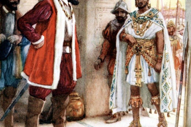 Las exploraciones y los viajes largos de la década del siglo XV obligaron a los marineros a utilizar instrumentos de navegación.