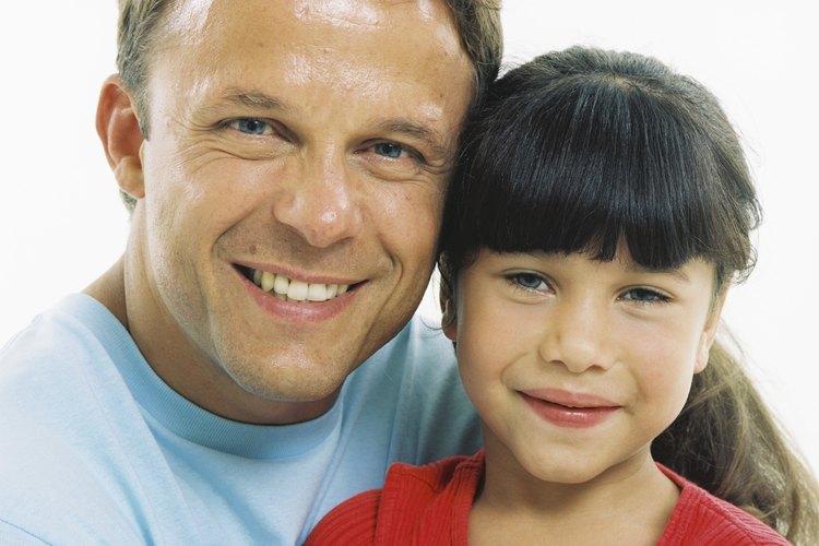 Enseña a tu hijo cómo comportarse correctamente sin el uso de la ira.