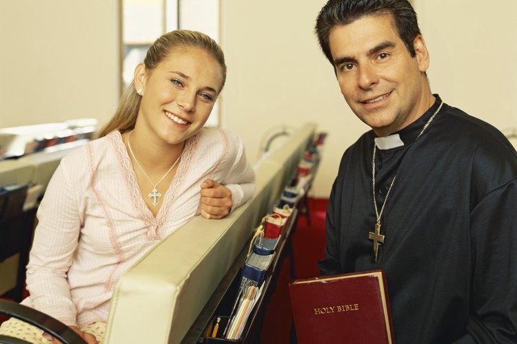 Tu hijo puede encontrar una manera de usar sus dones espirituales en el servicio cristiano.