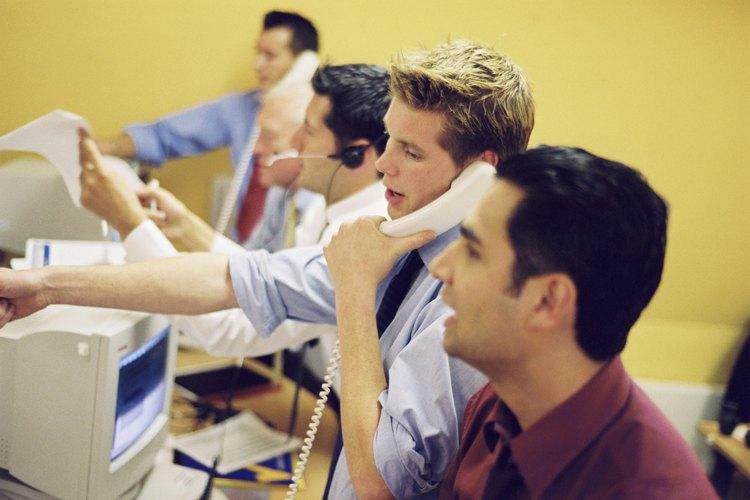 Los vendedores más exitosos utilizan varias estrategias.