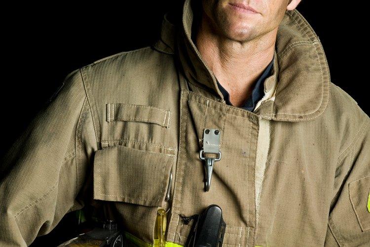 Un bombero debe conocer los diferentes tipos de manguera a la hora de enfrentar un incendio.