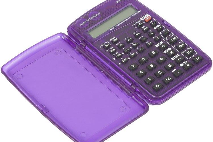No es necesaria la calculadora ya que lo puedes hacer tú solo.