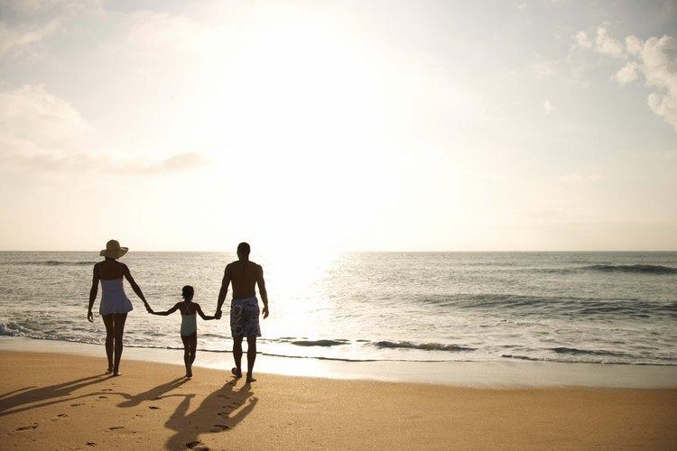 La familia de un niño tiene un impacto sustancial en su desarrollo.