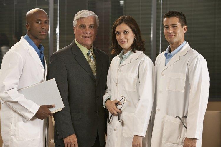 De acuerdo con la Asociación Médica Estadounidense, el porcentaje de médicos mujeres incrementó de 7,6 a 27,8%.