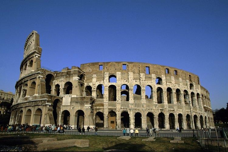 El Imperio Romano fue una vez grandioso, pero cayó a causa de errores en el liderazgo.