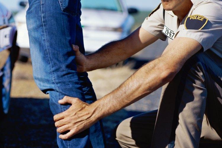 Los agentes de patrulla fronteriza pueden ascender a supervisor para aumentar su salario.