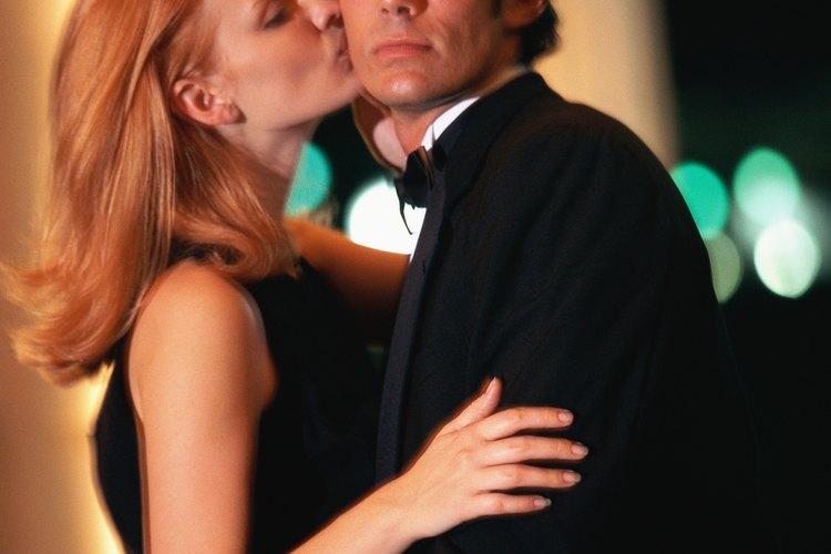 El que tu hombre se sienta o no culpable puede tener poco impacto en su comportamiento.