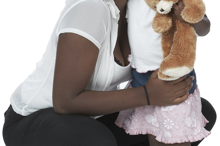 Los niños se convierten en adultos a través de una serie de etapas predecibles.