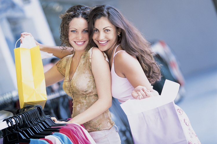 La moda es la manera en la cual tu adolescente promueve su estado social.