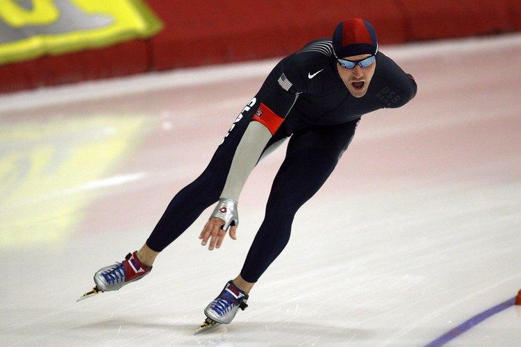 El Pettit National Ice Center de Milwakee fue el lugar de las pruebas olímpicas en 2009.