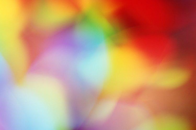 El color puede ser utilizado para recrear un ambiente relajante o estimulante dentro una habitación.