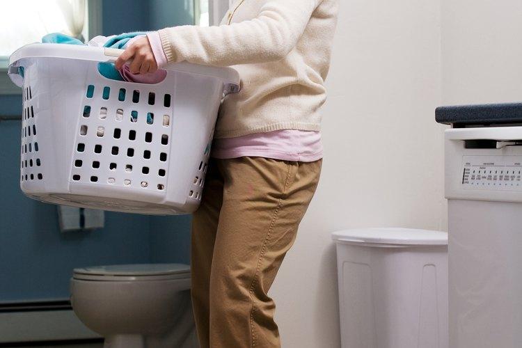 Cómo escribir un currículo para posiciones de tareas domésticas |