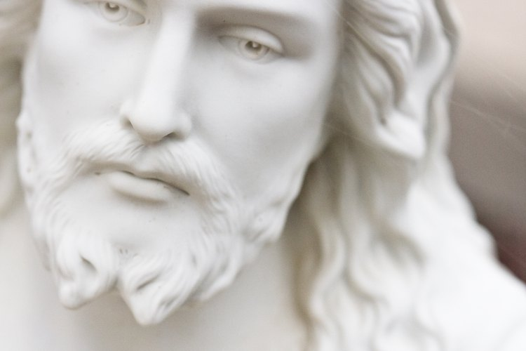 Los valores morales del cristianismo se basan en las enseñanzas de Jesús.