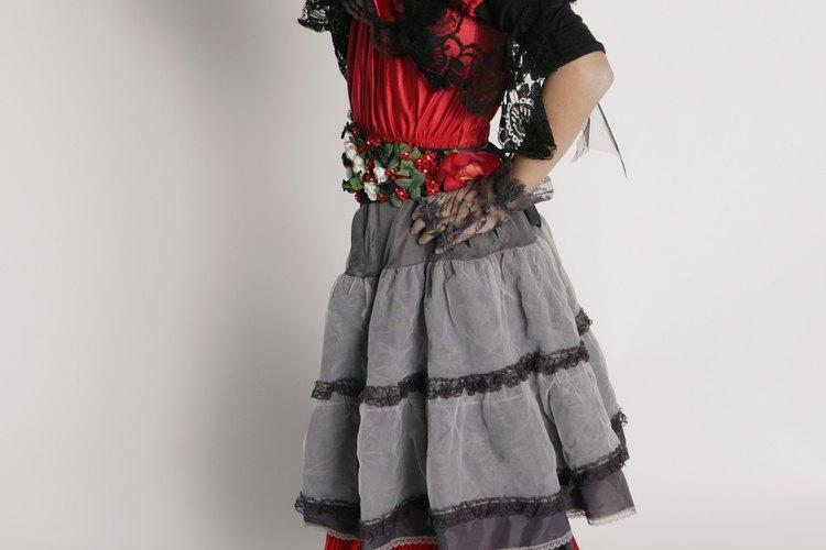 Halloween es el día del año donde los niños y los adultos se pueden disfrazar de sus personajes preferidos.