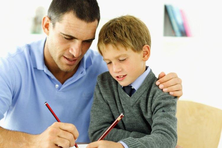 Los hijastros pueden situar hábilmente a sus padres biológicos en contra de sus padrastros.