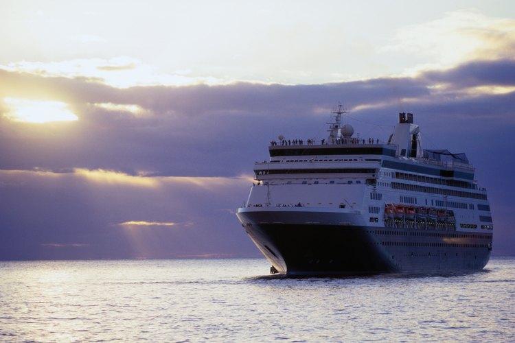 Los cruceros por Grecia estarán más concurridos en verano.