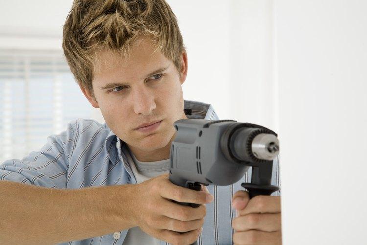 A la hora de construir debes saber bién qué herramienta te conviene utilizar.