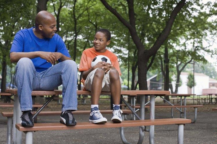 Un mentor necesita interpretar las señales del adolescente que tutela.